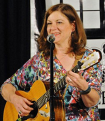 Johns creek autrey mill unplugged features kathy reed may 21 for Autrey mill