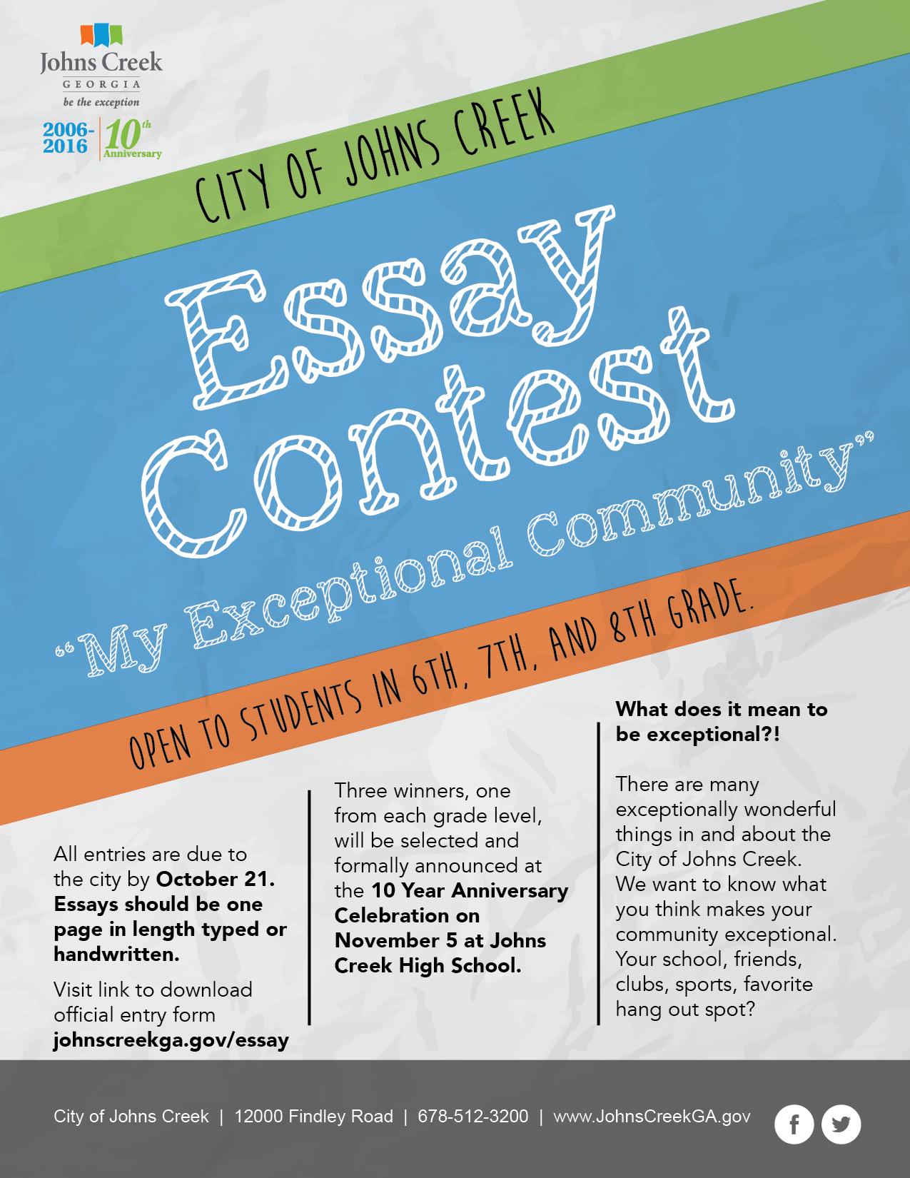 maryknoll essay contest 2010