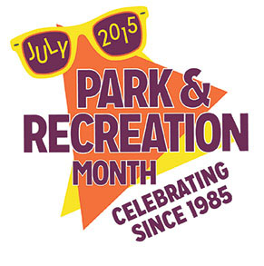 Park & Recreation Month