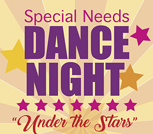 Special Needs Dance Night