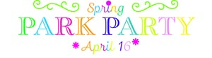 Spring Park Party