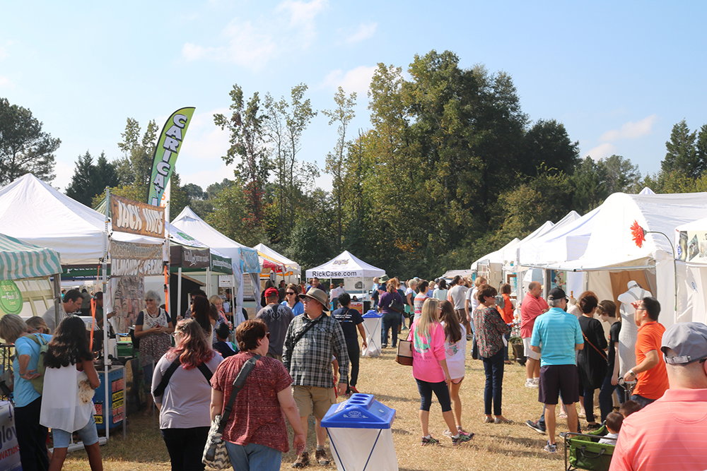 Johns Creek Arts Festival set for Oct. 21-22