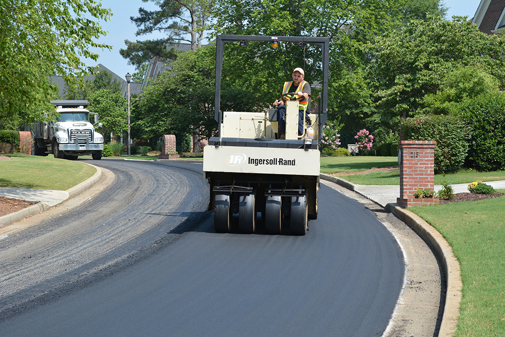 Johns Creek preparing to launch third year of Neighborhood Repaving