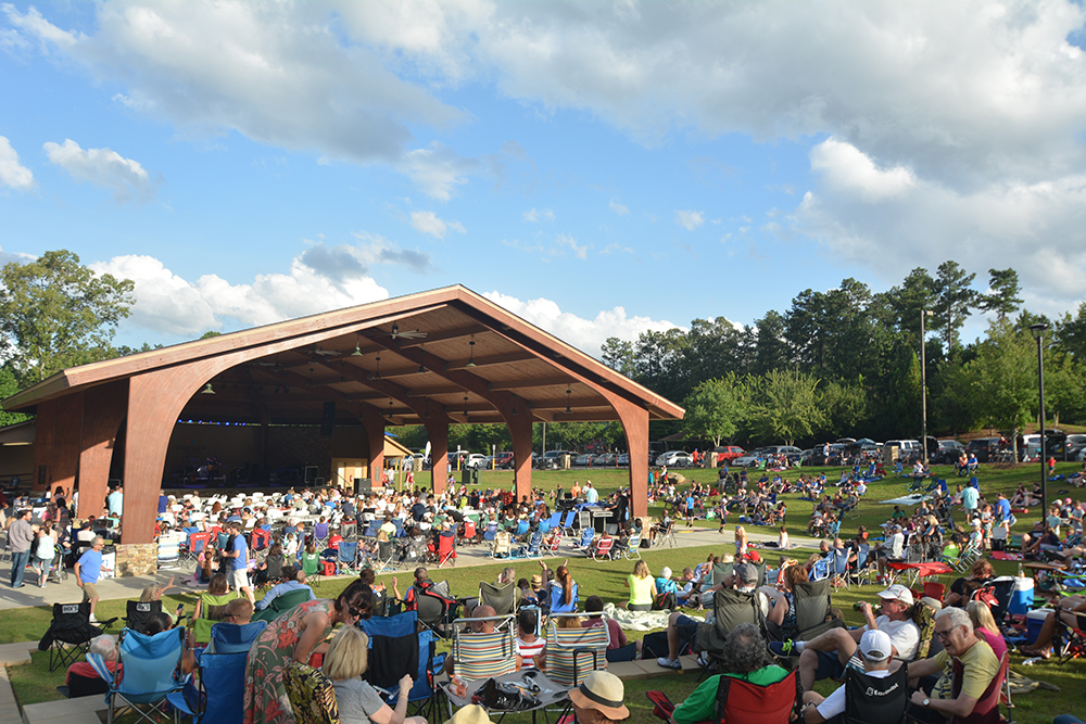 Hear the smooth sounds of New Orleans Jazz at the July 22 Summer Concert