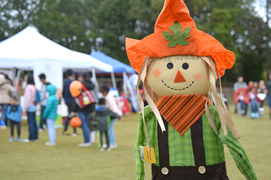 Fall Family Festival and Community Safety Day set for Oct. 26
