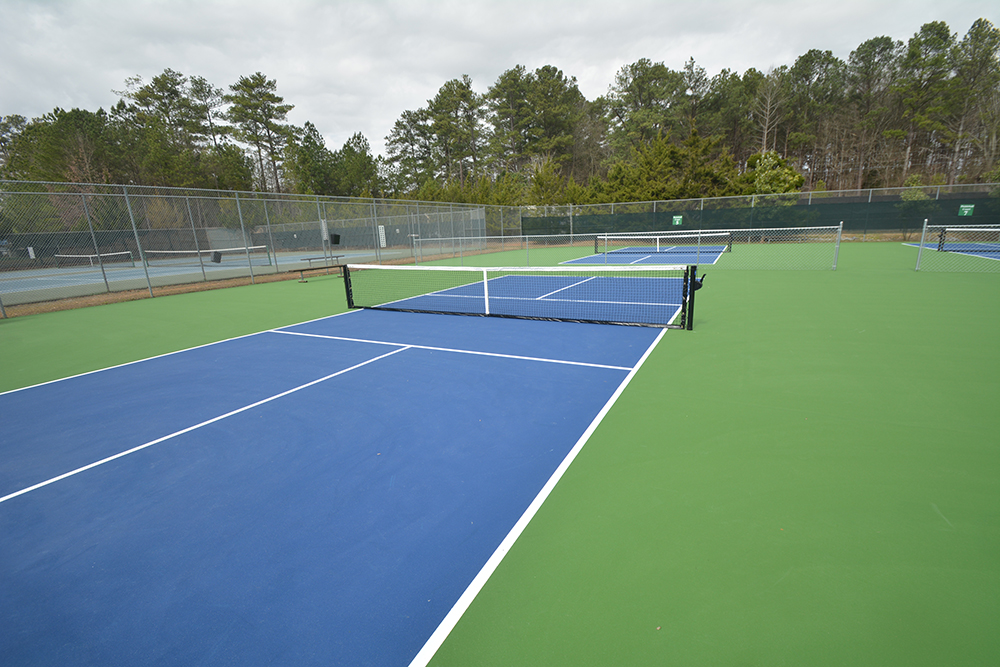 Johns Creek answers community requests for new pickleball courts