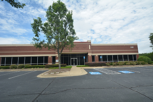 Johns Creek City Hall opens in new location September 18