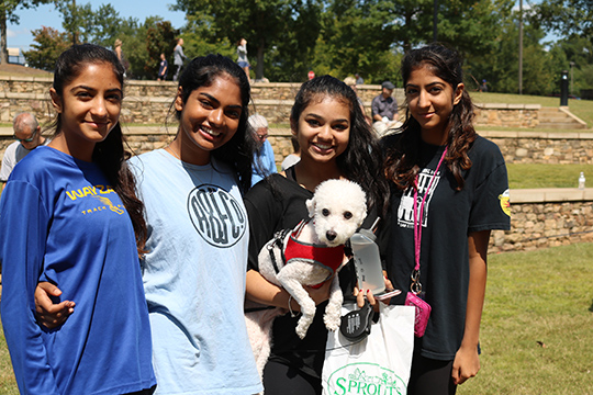 Pup-a-Palooza puppy party set for Sept. 22