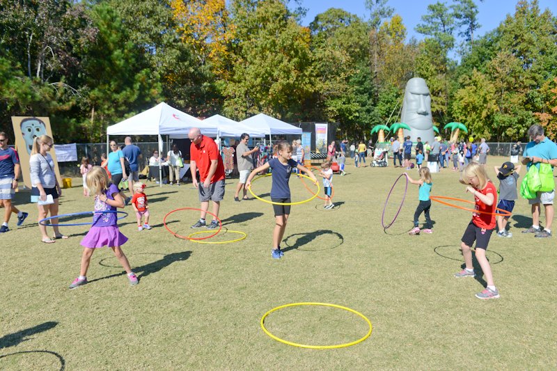 Fall Family Festival set for October 27