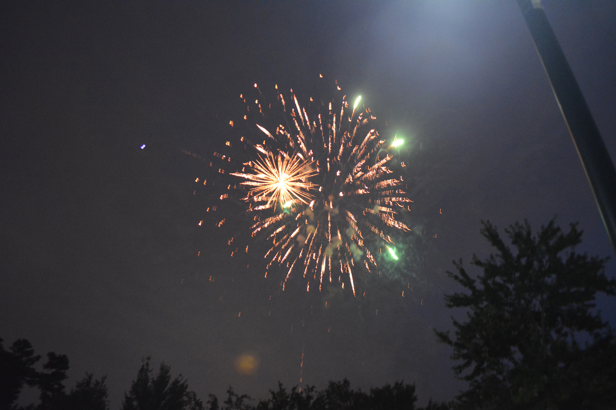JCFD reminds residents of fireworks law, safety tips