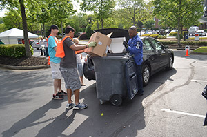 Bulky Items Recycling Day set for Sept. 21