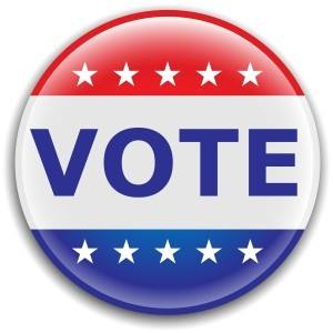 Election Day set for Tuesday, Nov. 6