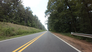 Motorists advised to limit use of Barnwell Road during reuse line construction