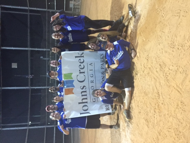 Batter up for the 2017 fall adult co-ed softball season