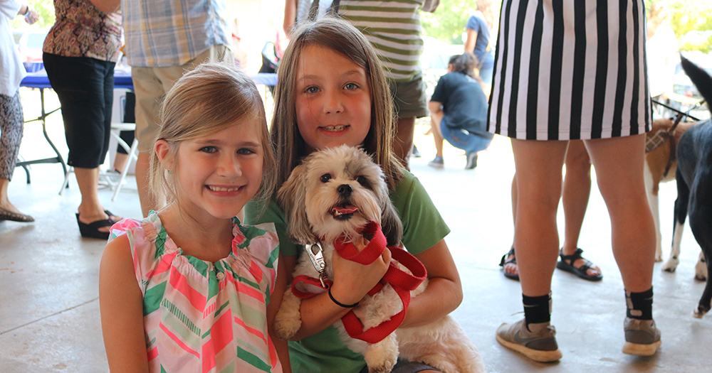 Pup-a-Palooza puppy party set for Sept. 9