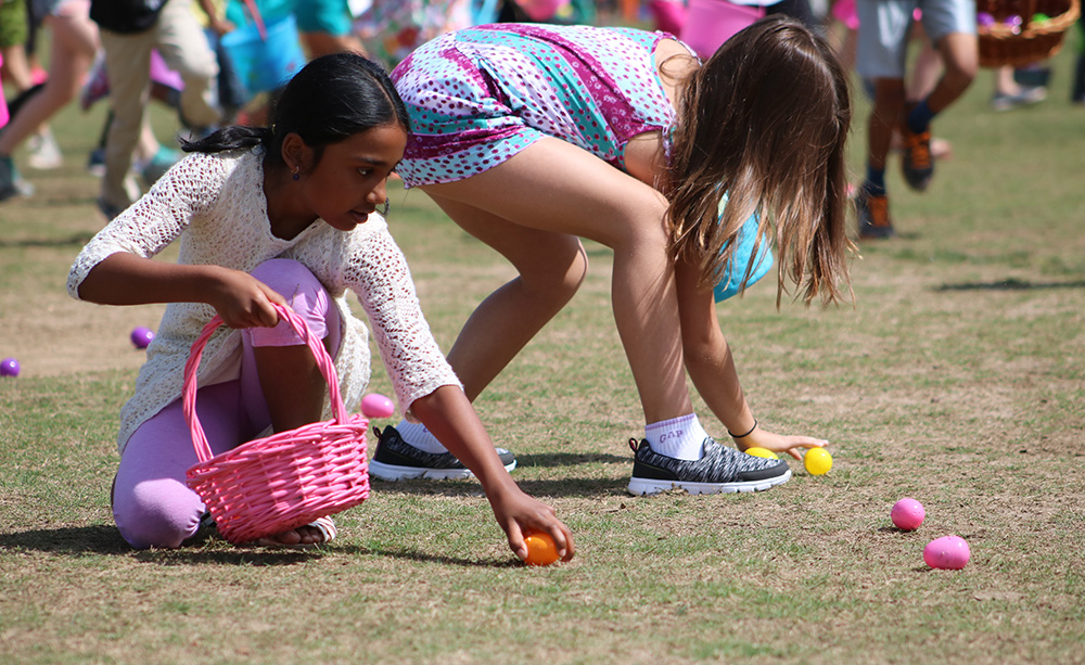 Easter Egg Hunt set for April 13