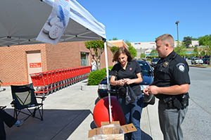 Dispose of prescription drugs at JCPD's 'Drug Take-Back' Day October 28
