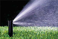 Turn off, winterize irrigation systems