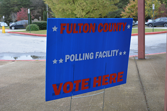 Voter certification next step in Municipal Elections