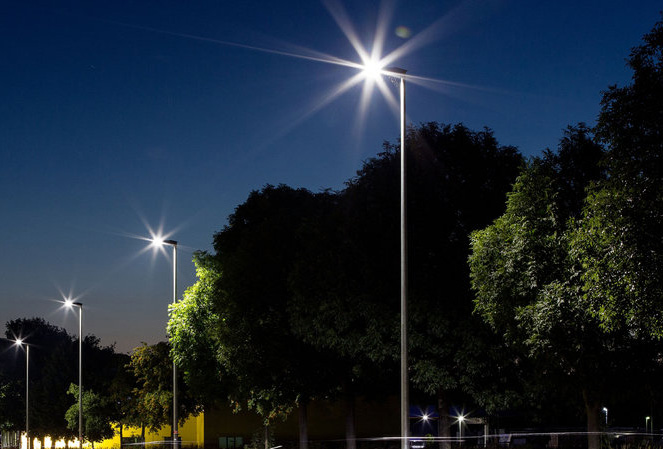 City of Johns Creek streetlights to receive upgrade