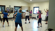 Summer Clubhouse Fitness registration starts June 1