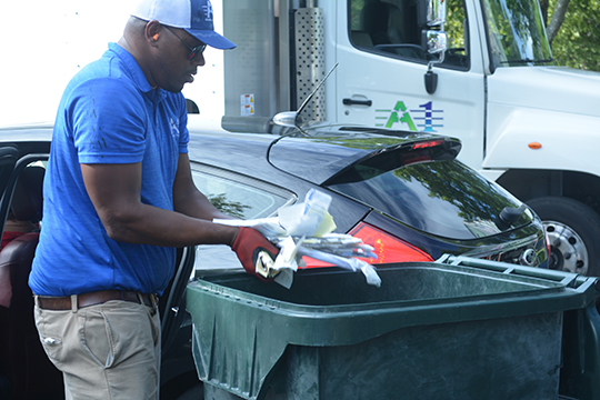 Document shredding event set for Feb. 17