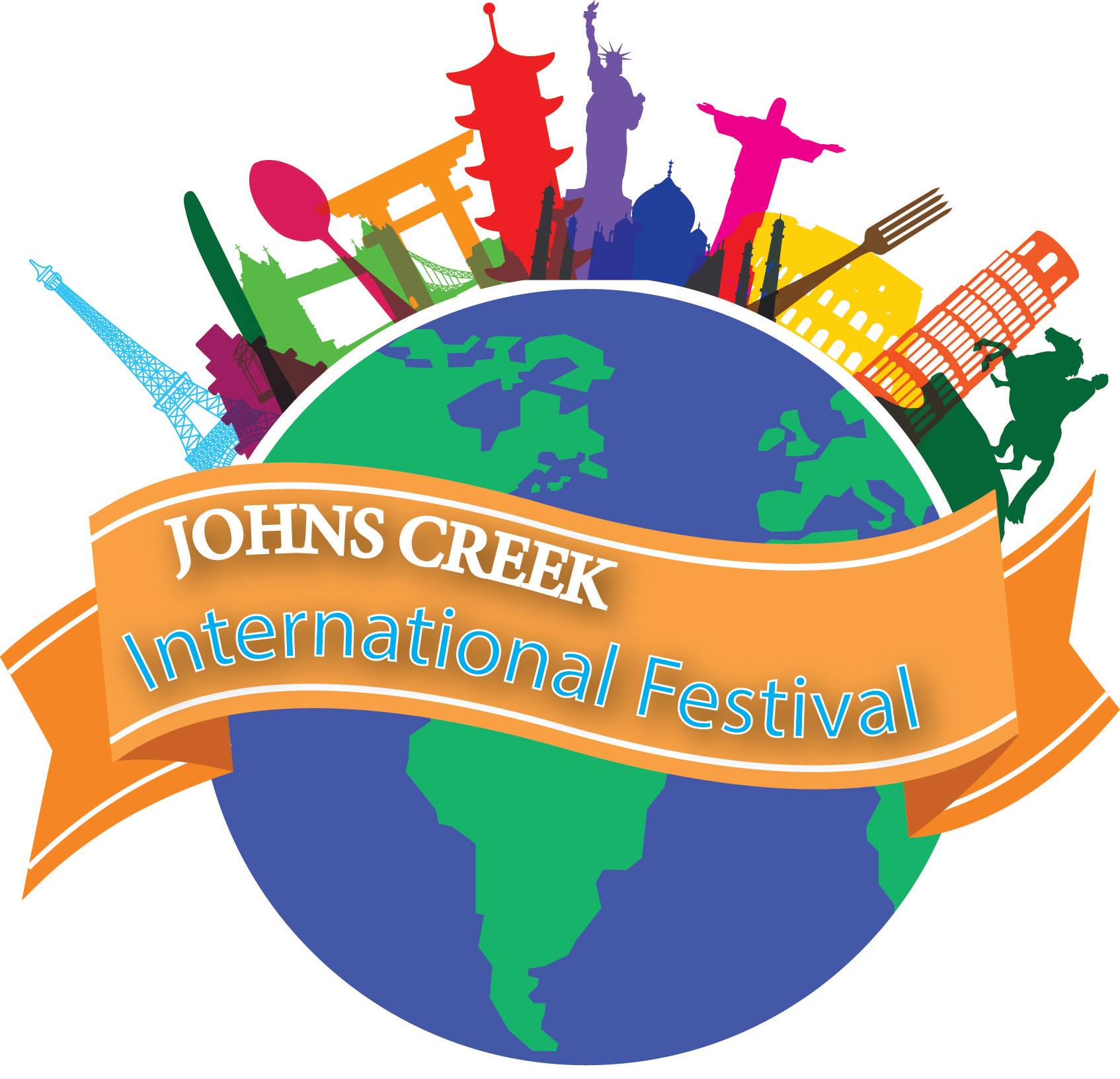 Sponsorship, vendor, & performance opportunities are now open for the Johns Creek International Festival