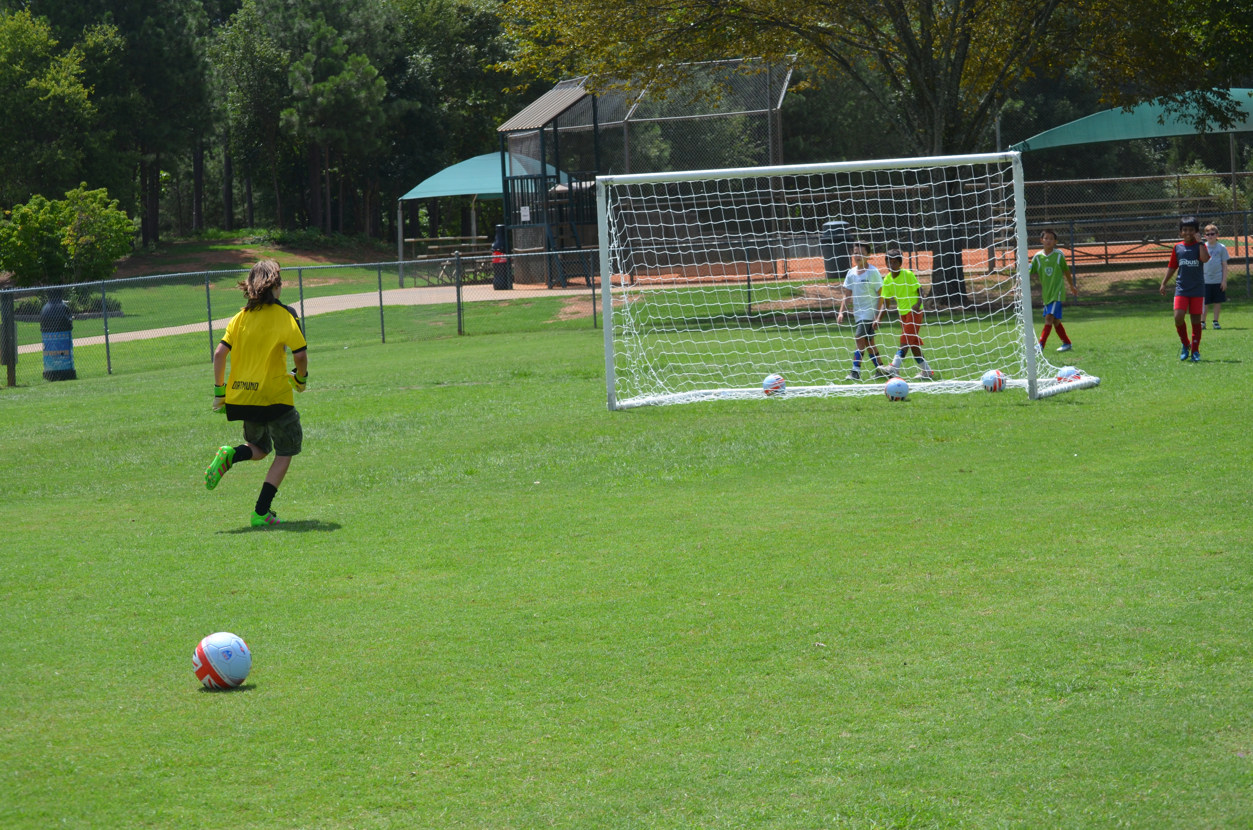 Newtown Park fall sports registration now open