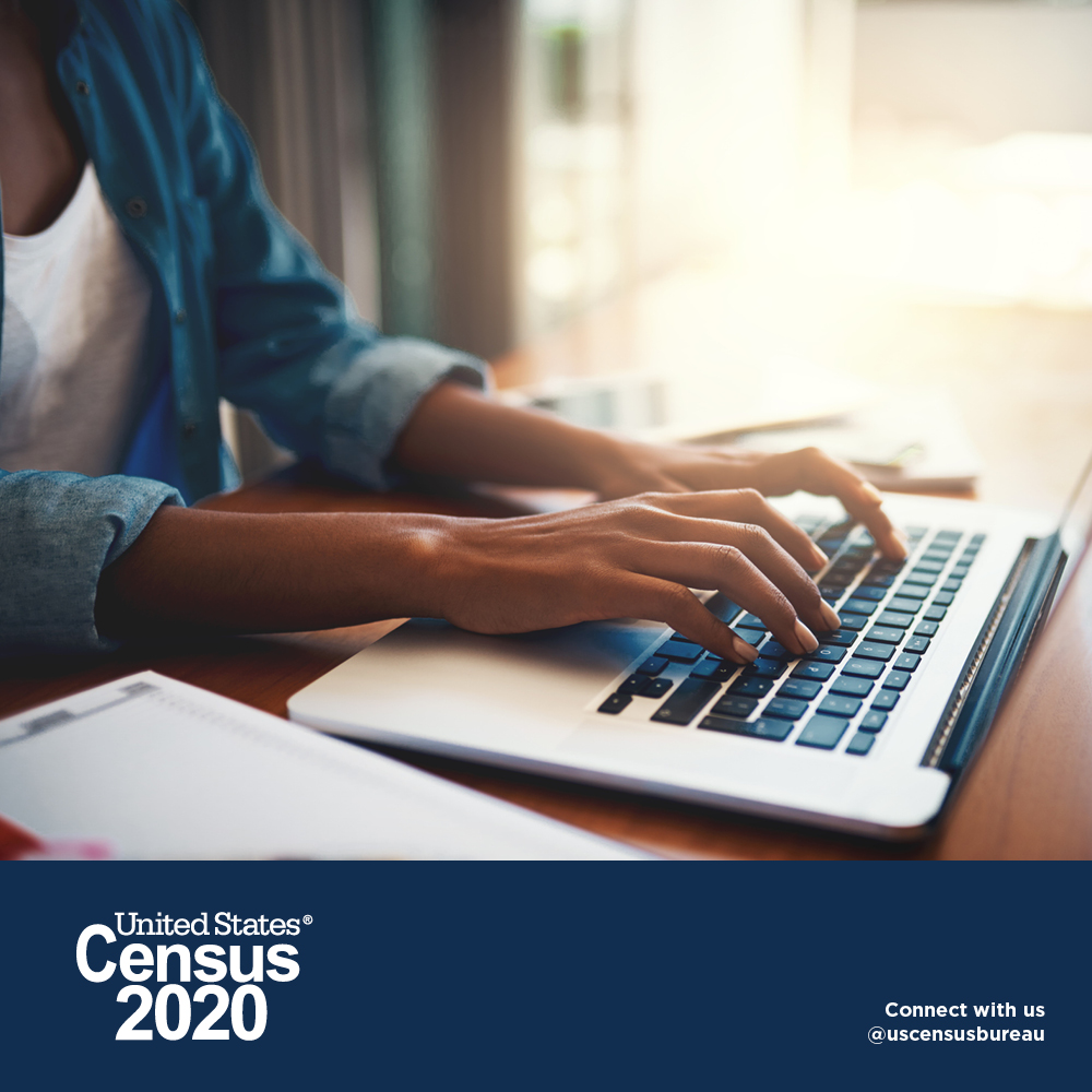 2020 Census starts this spring