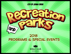 Recreation & Parks Brochure
