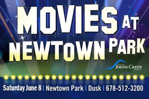 Movies at Newtown