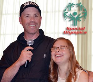 Special Olympics Golf Tournament