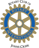 Rotary Johns Creek