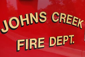 Johns Creek Fire